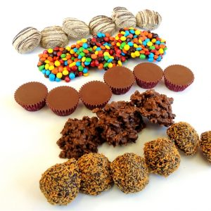 Buy our 24 piece assortment for $40.
